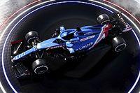 Foto's: De nieuwe F1-auto van Alpine uit alle hoeken en standen