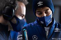 """Russell: """"Hamilton bu yıl sekizinci şampiyonluğunu alacak"""""""
