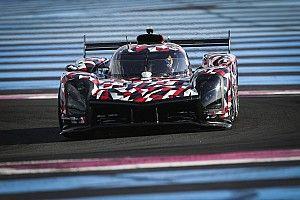Toyota desvela las primeras imágenes de su Le Mans Hypercar