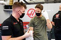 Grosjean demandera aux écuries un test privé s'il ne peut courir à Abu Dhabi