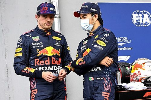 Perez: Last-corner mistake cost me pole in Imola qualifying