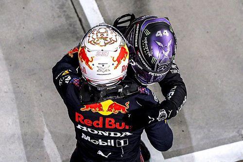 Piquet: Verstappen Akan Menghancurkan Hamilton