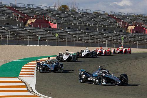 Why Formula E's 2021 season will be a crucial litmus test