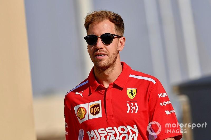 """Irvine: """"Vettel wordt enorm overschat"""""""