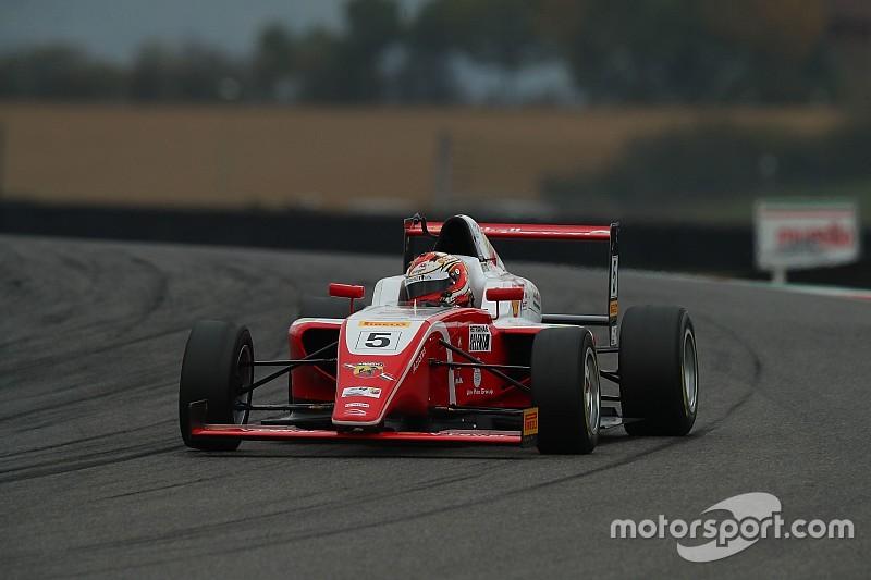 Prema correrà con Gianluca Petecof in F4 Italiana e nella F4 tedesca