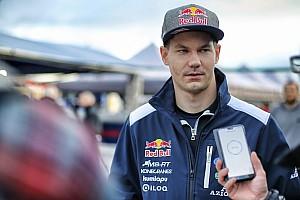 M-Sport: con la conferma di Teemu Suninen per il 2019 inizia l'era post-Ogier