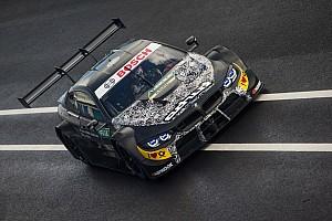 A DTM kétszeres bajnokának jobban tetszik az új turbómotor hangja, mint a V8-asé