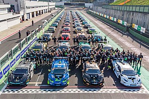 Motorsport.com è Digital Official Media Partner delle Finali Mondiali Lamborghini Super Trofeo