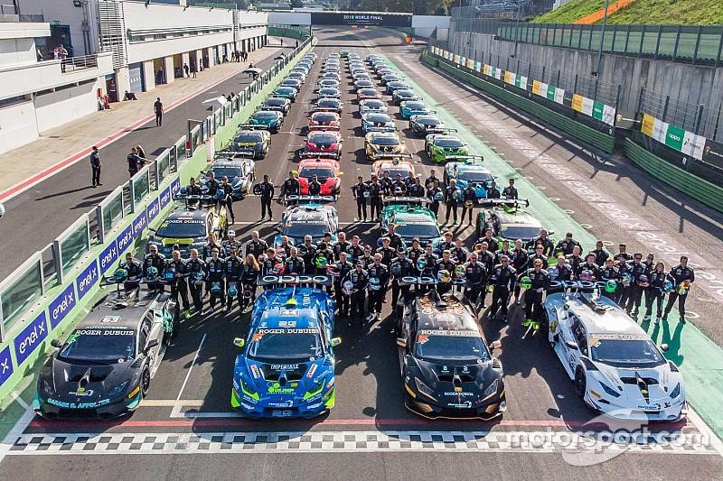Motorsport.com becomes 'Official Digital Media Partner' for Lamborghini's Super Trofeo World Final