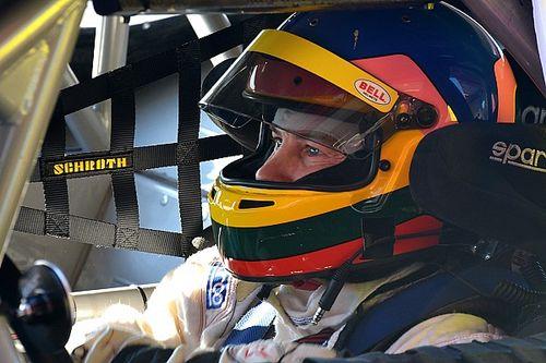 Villeneuve competirá en el Campeonato Italiano de Gran Turismo
