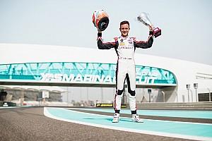 GP3-kampioen Hubert promoveert naar Formule 2