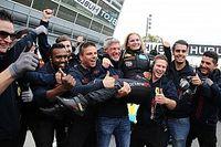 Fabienne Wohlwend gewinnt WM-Titel bei den Ferrari World Finals