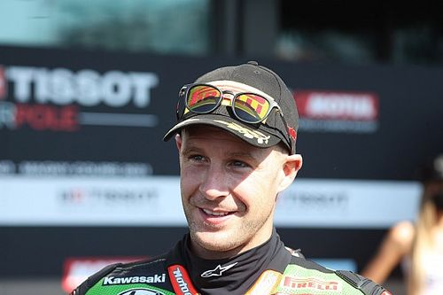 """Rea: Rossi saying my missed MotoGP shot was a shame """"really nice"""""""