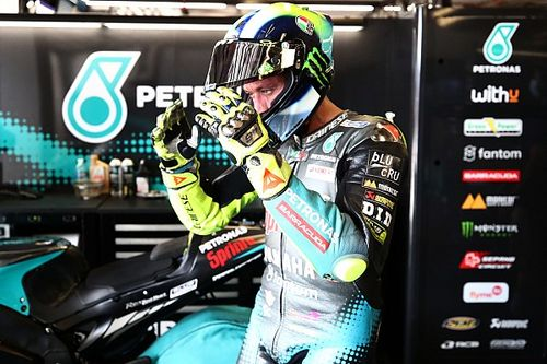 Valentino Rossi Inginkan Fans Nikmati Balapan Terakhirnya di Misano