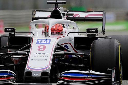 Mazepin: Meer snelheid en vertrouwen sinds chassiswissel