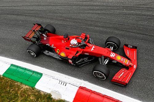 Allarme Ferrari: si cambia il motore di Leclerc!