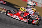 Askew and Garrison share wins in ROK Shifter