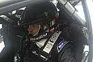 Max Rendina torna nel WRC2 al volante di una Skoda Fabia R5