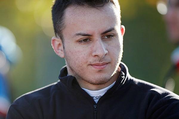 Julio Moreno pilota di riserva del Team Aguri