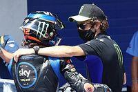 """Rossi, öğrencilerinin yarış sonrası """"felaketine"""" inanamıyor"""