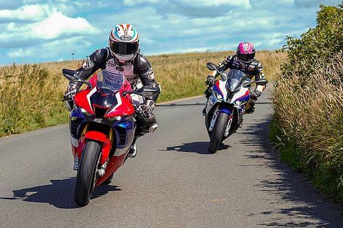 Diamond Races brengen wegrace naar Britse Isle of Wight
