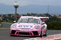Porsche Supercup, Ungheria: Pereira concede il bis