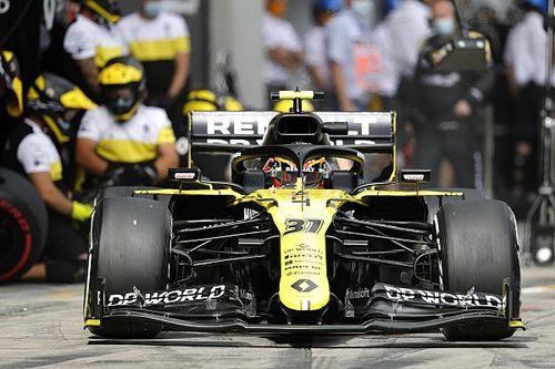 """Ocon veut """"bâtir quelque chose de nouveau"""" avec Alonso"""