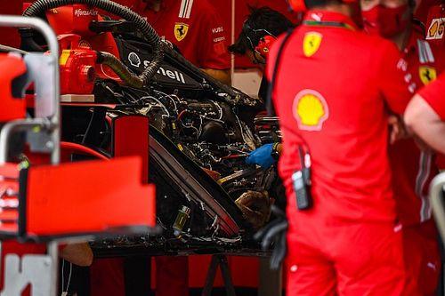 Formel-1-Motorenstrafen 2021: Die Übersicht