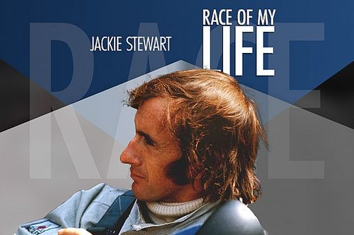 La carrera de mi vida: Jackie Stewart en el GP de Italia de 1973