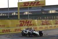 Vergne explains what caused late Berlin pace drop