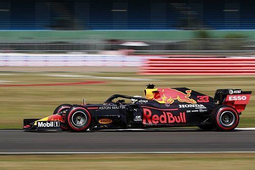Brundle prijst Red Bull: Verstappen had bovenaan kunnen staan