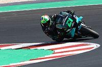 Fotogallery MotoGP: le prove libere del GP d'Emilia Romagna