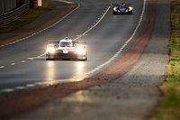 ル・マン24時間は3連覇懸かるトヨタ8号車のトップで夜明け迎える。残り6時間に