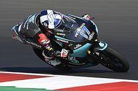 Moto3 in Misano: John McPhee gewinnt, Arenas scheidet durch Sturz aus