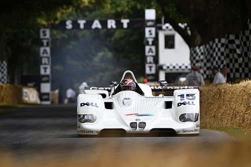 Directo: ¡sigue el Festival de Goodwood 2019!