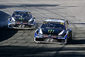 VW open to World RX return if electric plans proceed