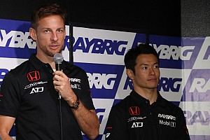Button vows to go