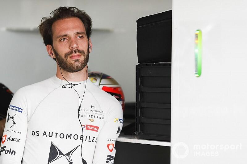 Techeetah: Formel-E-Champion Jean-Eric Vergne verlängert seinen Vertrag