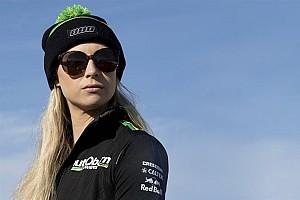 New women in motorsport commission created in Australia