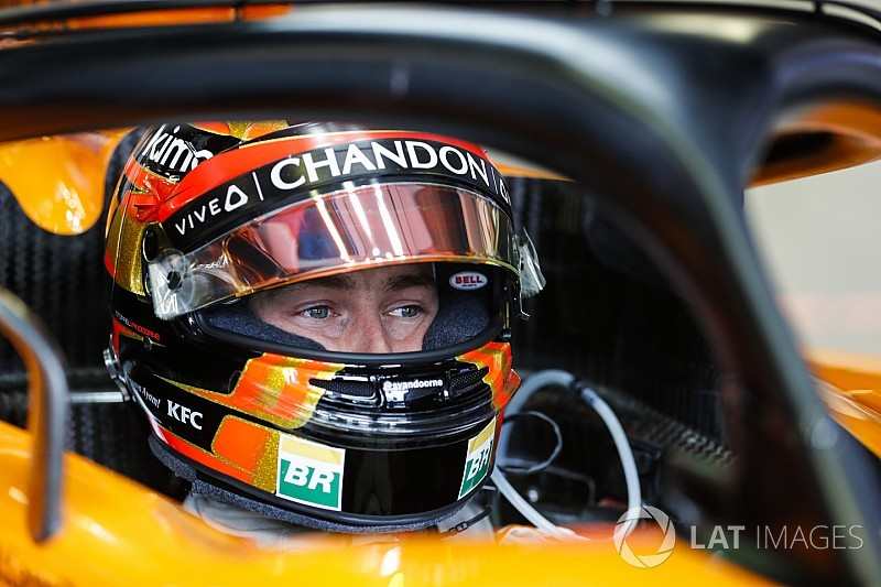 Vandoorne: F1 drivers judged too rashly from race to race