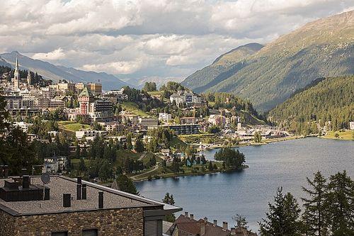 """Après le refus de Zurich, Saint-Moritz veut """"offrir l'asile à la Formule E"""" en 2020"""
