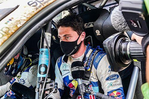 M-Sport anuncia el copiloto de Fourmaux para Finlandia