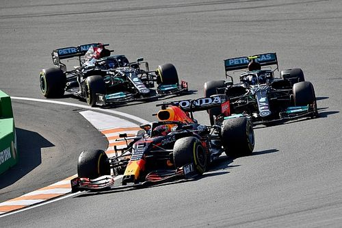 Red Bull: Mercedes set to have advantage in next two F1 rounds