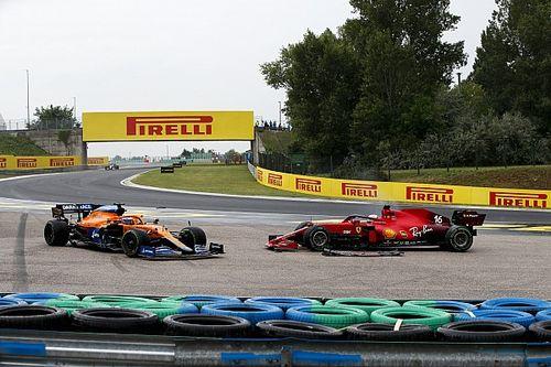 クラッシュ後の修繕費用と予算上限にフェラーリ&レッドブル代表が物申す「過失のあるチームが払うべき」