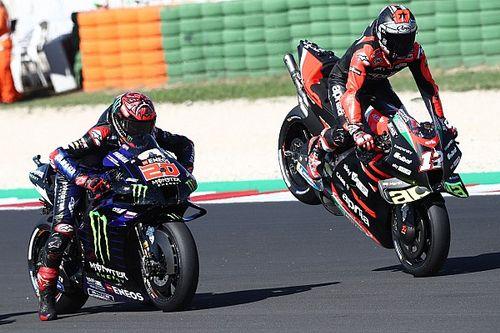 Uitslag: Vierde vrije training MotoGP GP van San Marino