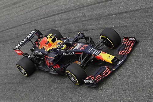 """Perez: """"Rusya GP'nin favorisi Mercedes olacak"""""""