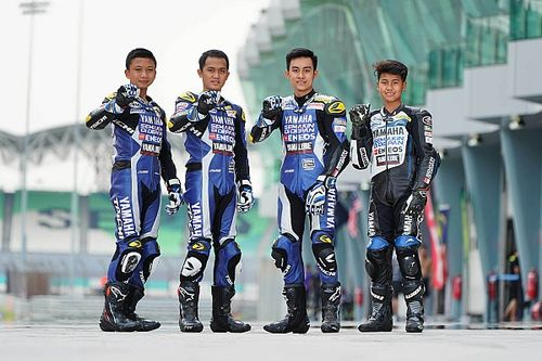 Yamaha Racing Indonesia Umumkan Line-up ARRC 2021