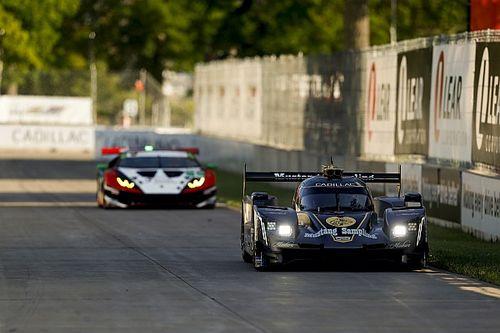 Detroit IMSA: Vautier puts JDC-Miller Cadillac on top in FP1