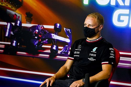 "Bottas dismisses ""bullshit"" F1 mid-season dropping suggestion"