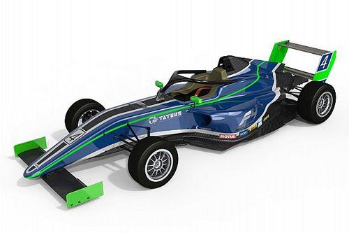 """الفورمولا 4 الإماراتية أوّل بطولة تستضيف الجيل الثاني من سيارات """"تاتوس"""""""
